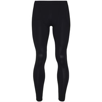 CoolFit™ fabric these lightweight, stretchy leggings are perfect for layering and keeping warm, small SLT branding to rear upper leg